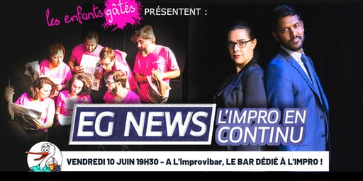 TEST Event importé  EG NEWS