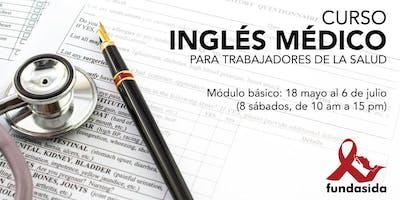 Curso de Inglés Médico para Trabajadores de la Salud