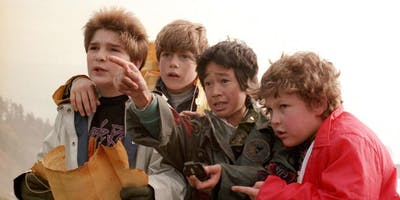 Melrose Rooftop Theatre Presents - THE GOONIES