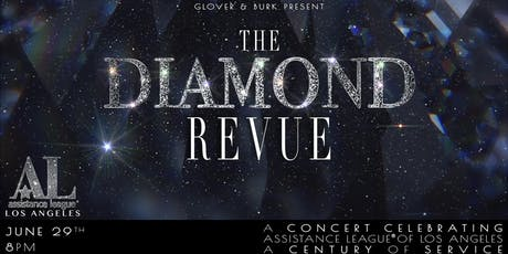 The Diamond Revue - ONE NIGHT ONLY! tickets