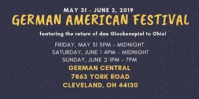 2019 German American Festival