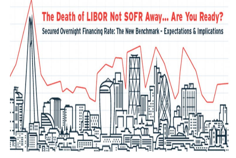 Death of LIBOR Not SOFR Away