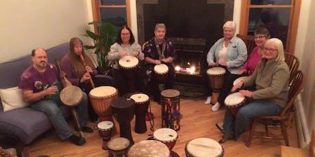 Spirit Quest Drum Circle tickets