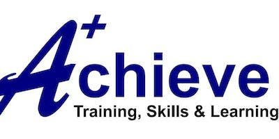 Consortia and Partnership Training- Ealing Groups