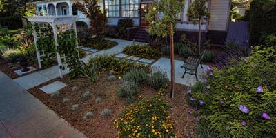 California Friendly Landscaping Class