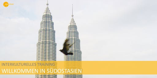 Interkulturelles Training Südostasien