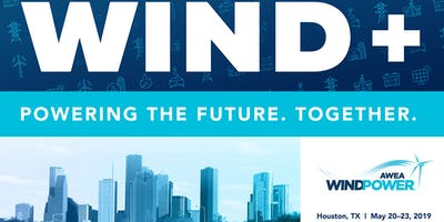 AWEA WINDPOWER 2019 Networking Meet-Up - Wednesday