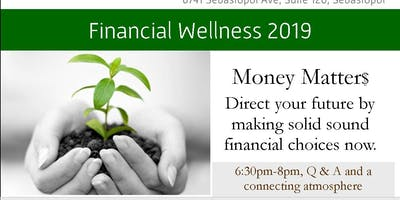 Financial Wellness Series