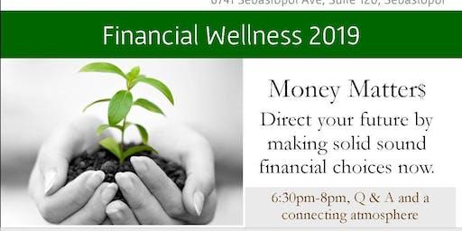 Financial Wellness Series