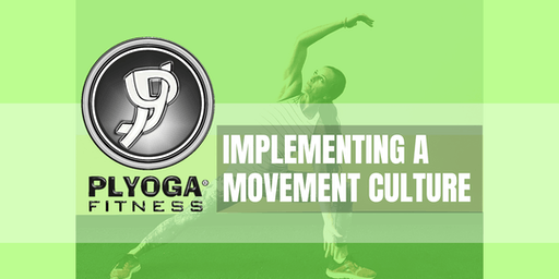 PLYOGA Fitness Trainer Certification LIVE