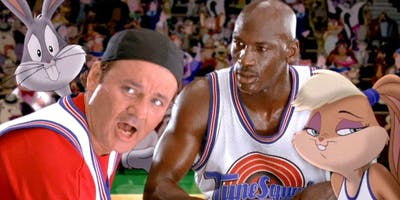 Melrose Rooftop Theatre Presents - SPACE JAM