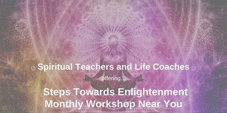 Steps towards Enlightenment with DNA tickets