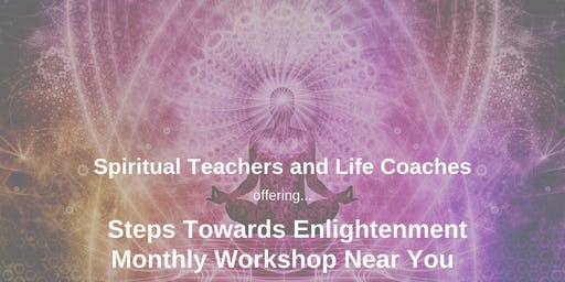 Steps towards Enlightenment with DNA