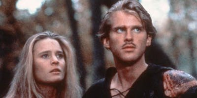 Melrose Rooftop Theatre Presents - THE PRINCESS BRIDE