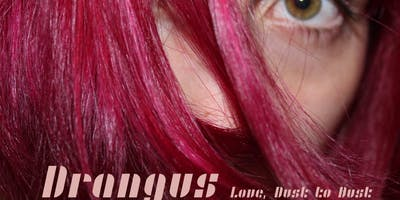 Drangus CD Release Party with Tonina, 18aC x Cannon, & Syna So Pro