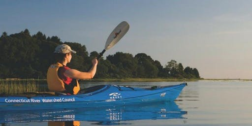 Paddle with Your River Steward