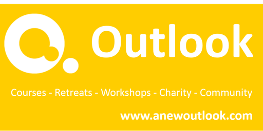 The Outlook Course 24-27th Oct 2019 (plus post training evening 28th Oct)