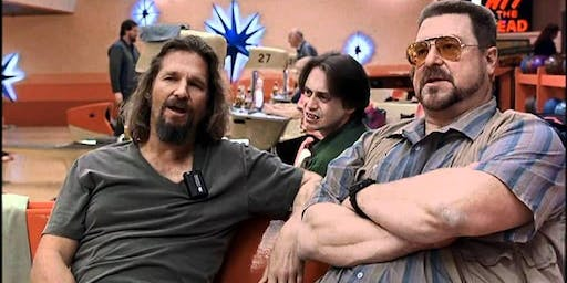 Melrose Rooftop Theatre Presents - THE BIG LEBOWSKI
