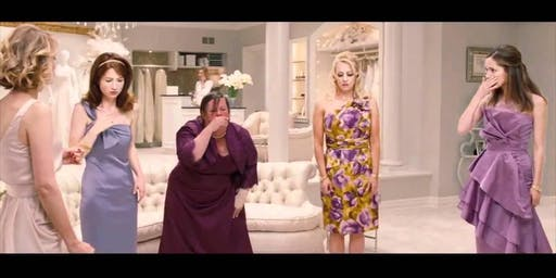 Melrose Rooftop Theatre Presents - BRIDESMAIDS