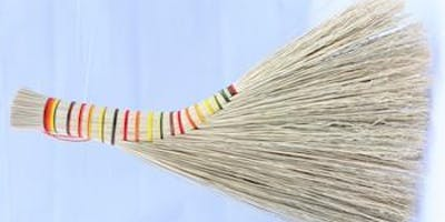 Broom Making Workshop