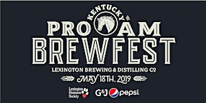 Lexington Brewing Co. Pro-Am Brewfest