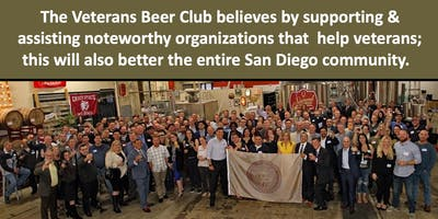 Third Anniversary of the Veterans Beer Club