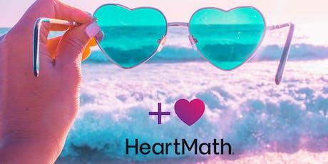HeartMath Resilience Advantage™ Workshop tickets