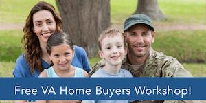 Free VA Home Buyer Workshop