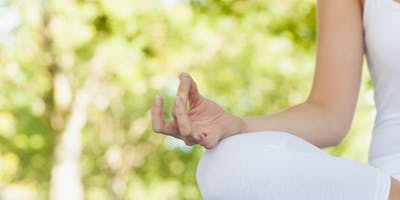 Free Outdoor Yoga in Chester