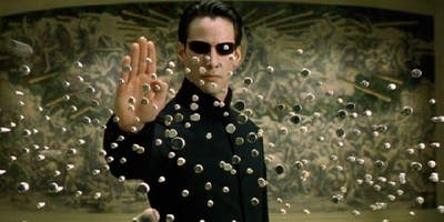 Melrose Rooftop Theatre Presents - THE MATRIX