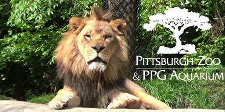 Wild Investigations at the Pittsburgh Zoo (grades 3-6) tickets