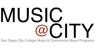 Community Recording Studio Night at San Diego City College