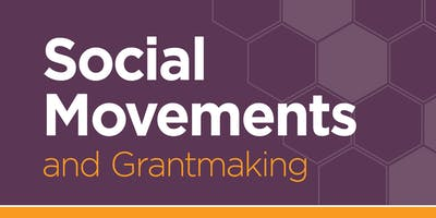 Social Movements and Grantmaking