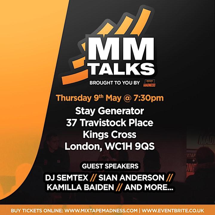 MM Talks - Are DJs still the primary tastemakers? image