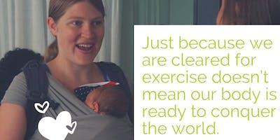 BIRTHFIT Postpartum Breath & Flow