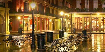 French Quarter Haunted Excursion - New Orleans Haunted and Historical Tour