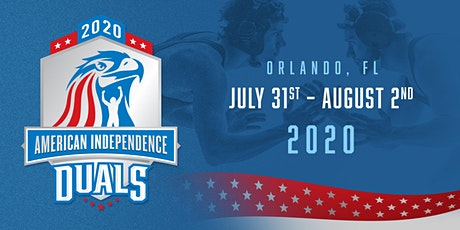 American Independence Duals tickets