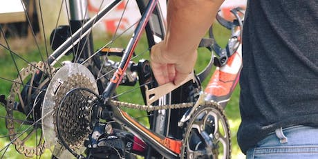 Bicycle Maintenance 101 tickets