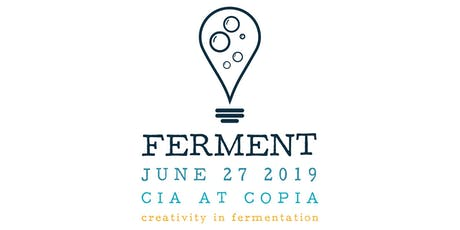 FERMENT 2019 tickets