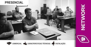 LEGRAND - CERTIFICAÇÃO LCS² VDI BRASIL - CABLING SYSTEM