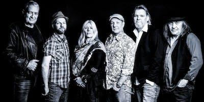 Fleetwood is Back Tour 2019 in Kaiserslautern