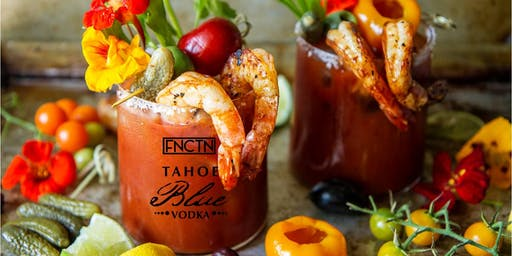 8th Annual Tahoe Blue Vodka Bloody Mary Competition