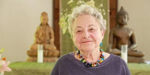 Sylvia Boorstein: Timeless Wisdom, Timely Action