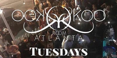 KOO KOO ROOM TUESDAYS