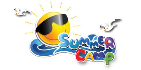 2019 Summer Day Camp: TWO DAYS - Tuesday, June 18th & Thursday, June 20th