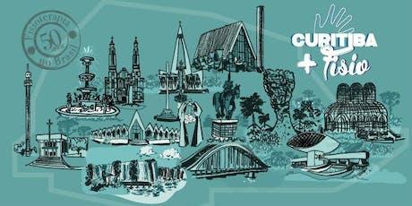 Curitiba +Fisio 2019 ingressos