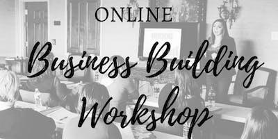 DōTERRA Business Building Workshop w/ Presidential Diamond, Stephanie Martin