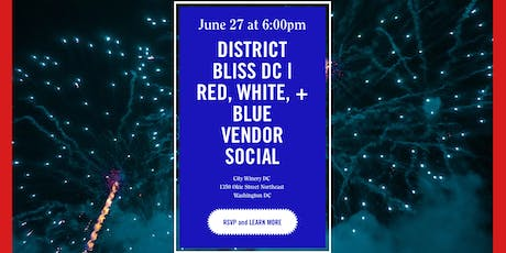 Vendor Social DC | Light-Hearted Networking for Creatives + Entrepreneurs tickets
