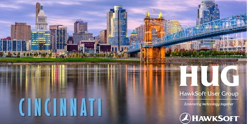 2019 HUG Regional Fall Meeting (Cincinnati, OH)