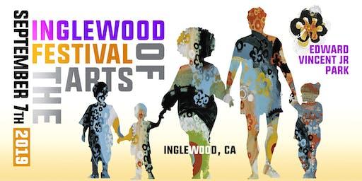 INGLEWOOD FESTIVAL OF THE ARTS (IFOTA)